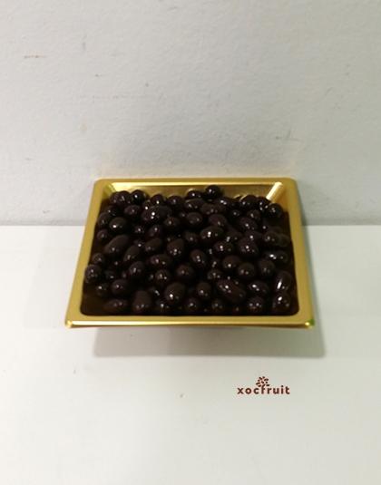 Cacahuete chocolate negro sin azúcar